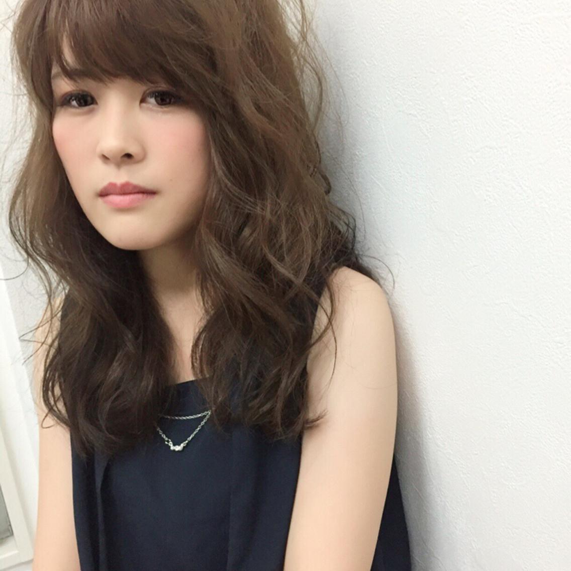【熊谷市の美容室】J-GENICカラーコース[カット+カラーリング]!税込6880円