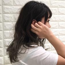 hair&make EARTH 北浦和店所属のEARTH北浦和店
