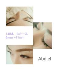 Hair make Abdiel 所属のabdiel hiro