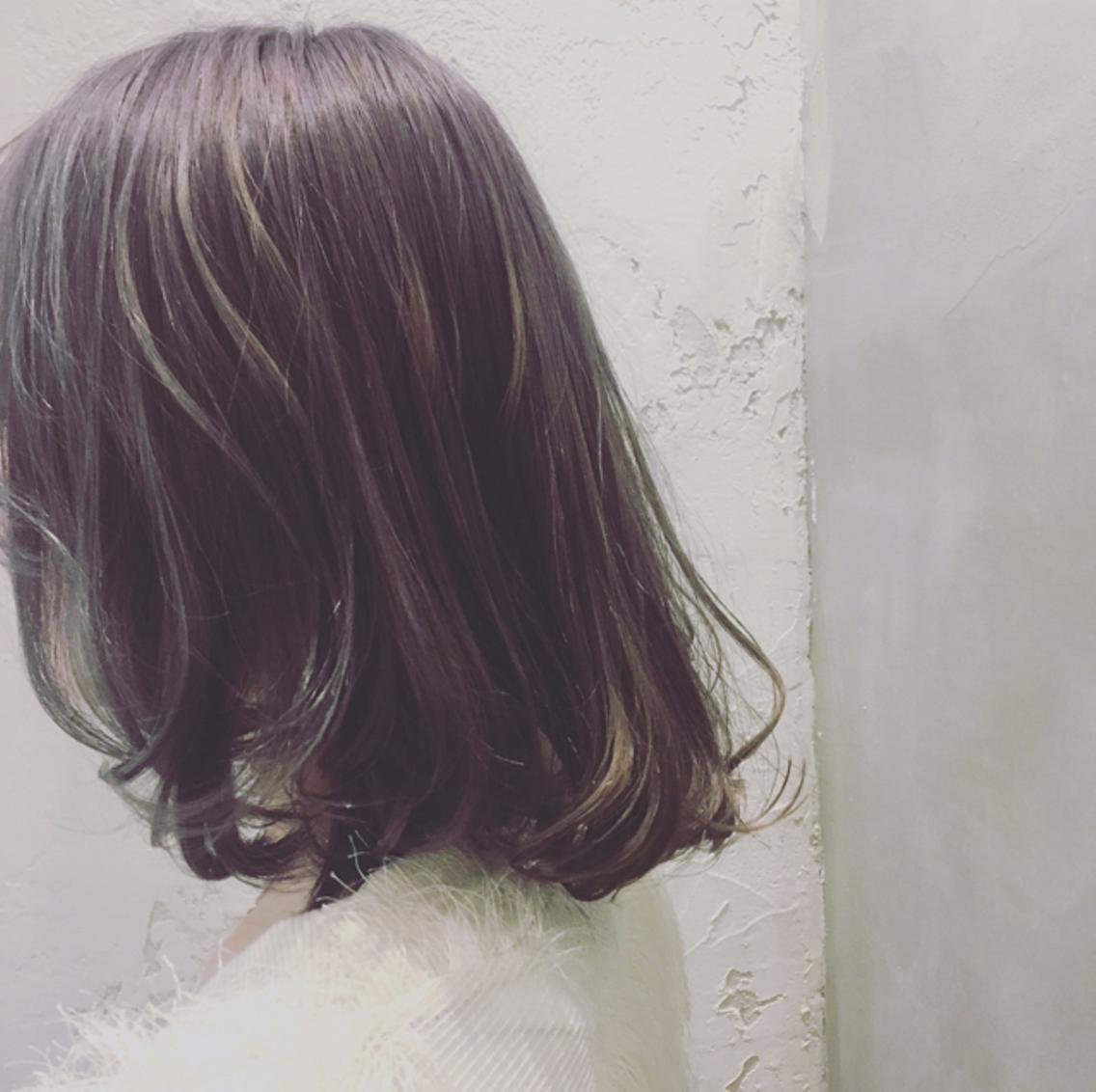 <当日予約ok>渋谷人気サロン☆No.1トリートメントTOKIOインカラミ導入☆イルミナヴェールカラー☆