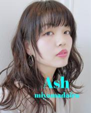 【Ash】相模大野店所属の☆口コミNo.1☆内山健治