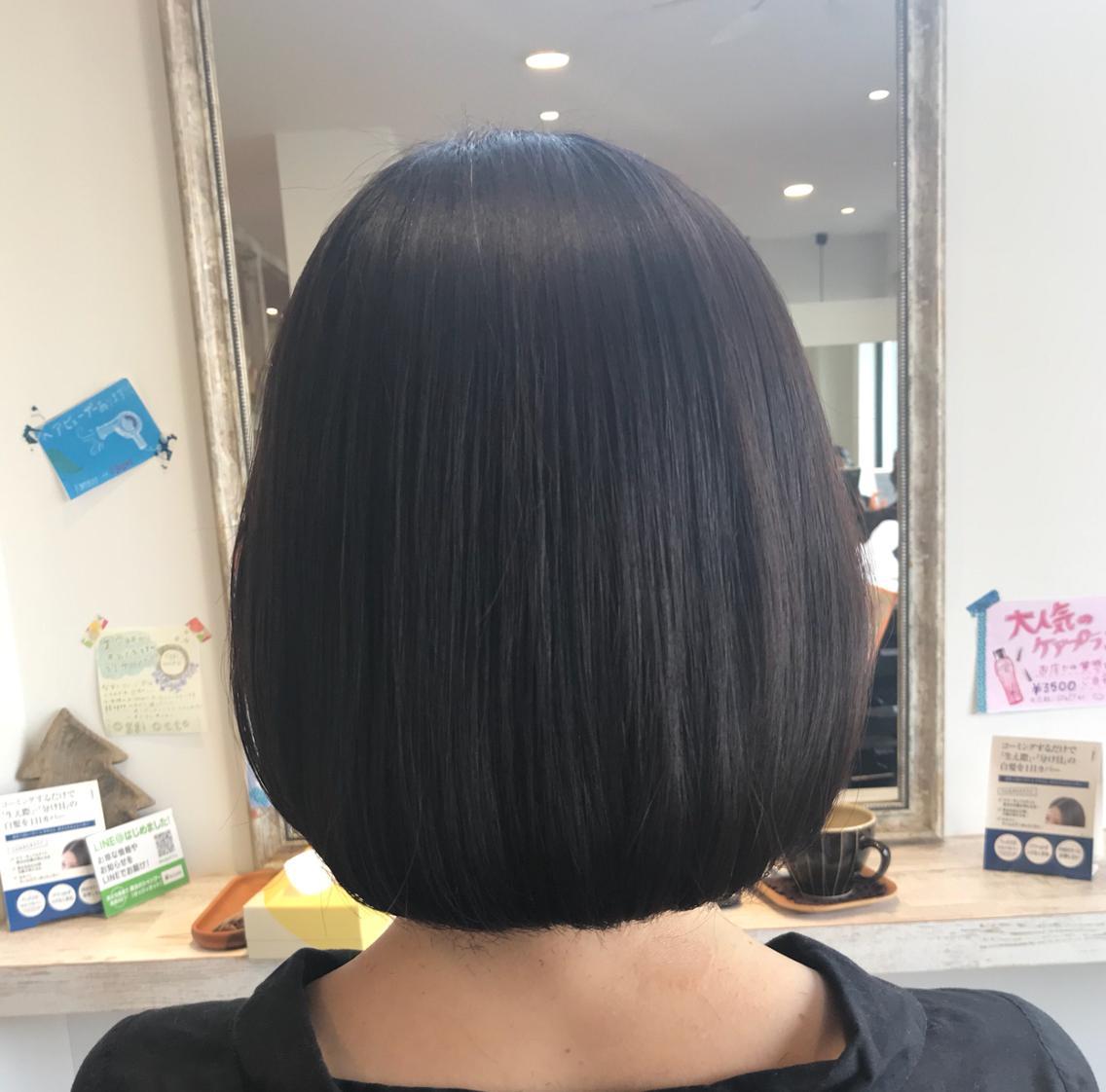 【スタイリスト担当で安心♪】東川口駅徒歩3分の美容室!