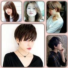 hair work OPUS所属の田倉克健