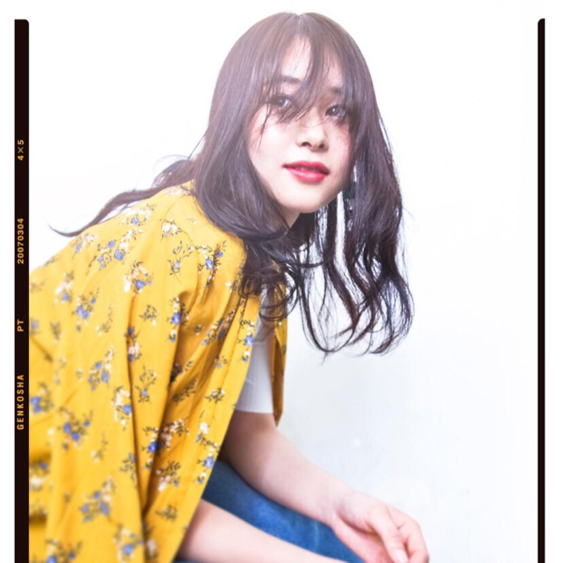 初回限定カットカラー3000円〜 #イルミナカラー有り✨❣鶴間駅から(迷わなければ)徒歩1分!モデルさん募集中です!