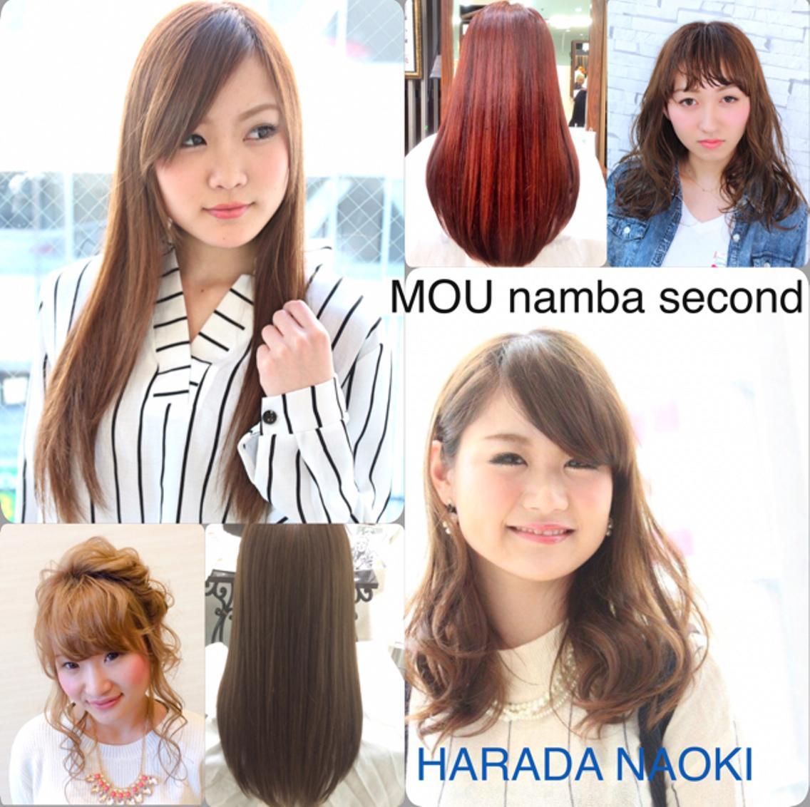 難波駅地下直結30秒!!ダメージレスで上質なモテ髪、愛され髪☆特にカラーはスペシャリストです(*^_^*)