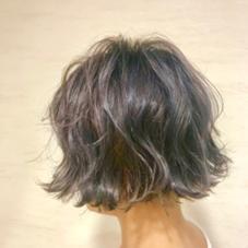 【癒しの時間を】カット+オーガニックカラー+ヘッドスパ+炭酸泉12960〜