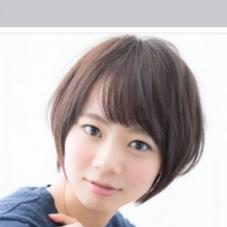 hair design collet所属の奥野矢寛樹