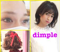 DiMPlE  ディンプル所属の山浦美恵