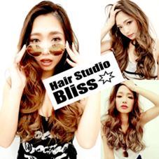 【名駅】Hair Studio Bliss☆完全マンツーマン制☆オーナースタイリストが施術☆