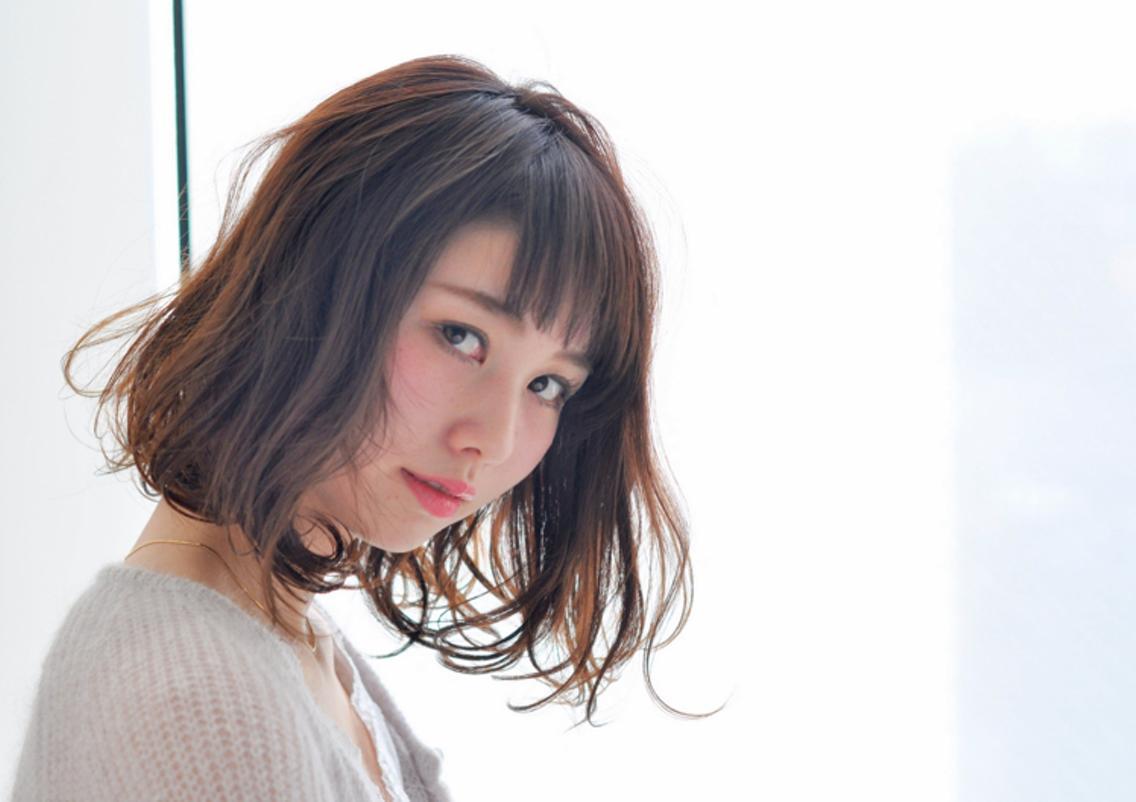 ★☆【レディース限定!】カットモデル募集☆★