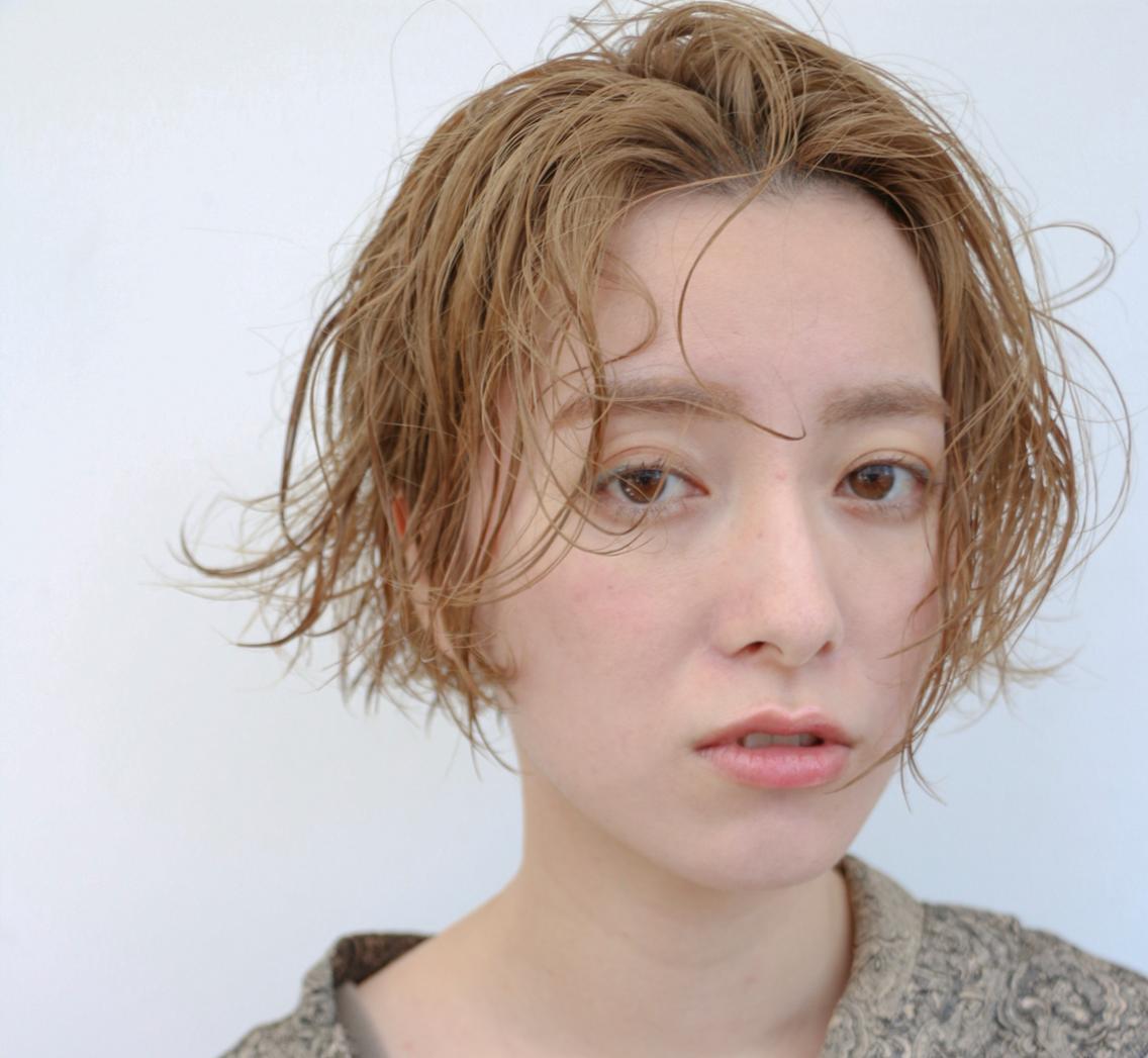 静岡駅北口徒歩5分!カラー、パーマ、デジタルパーマモデル募集中!レディース、ボブ、ショート  メンズ募集してます!