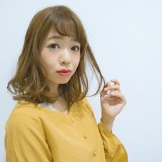ZA/ZA所属の松岡美樹