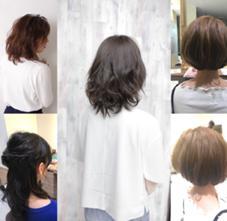 hair make Ash所属の佐藤光輝