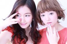 LOUVRE   total beauty salon  生駒店所属の山本知花
