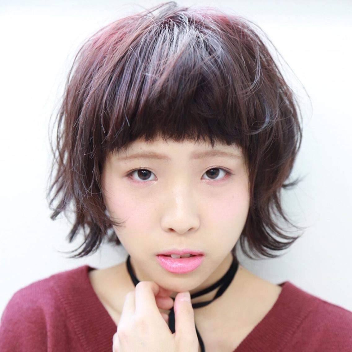 《当日予約もOK♪》綺麗なヘアスタイルは綺麗な髪や地肌から!サポートさせてください♪