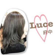 Luce所属の奈々☆