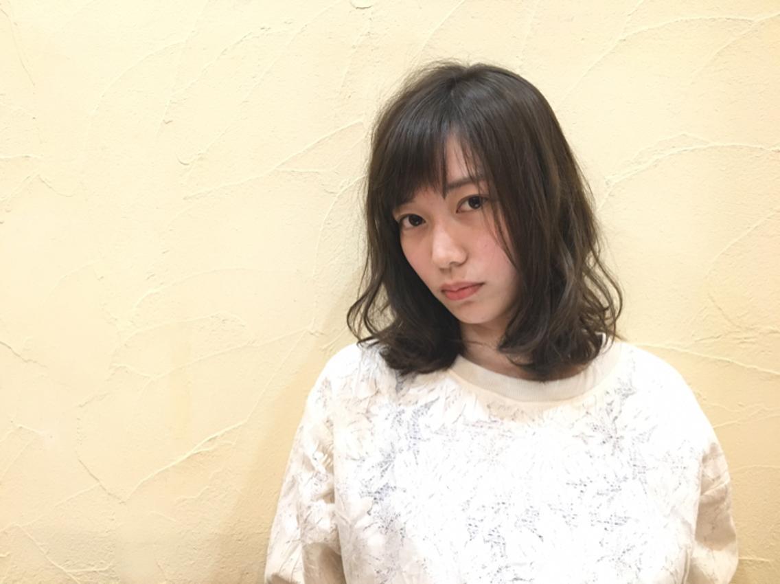✨当日予約OK✨[JR西千葉駅徒歩1分]冬の髪ケアでツヤサラキープ♪