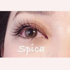 Spica eyelash salon所属のSpicaeyelash