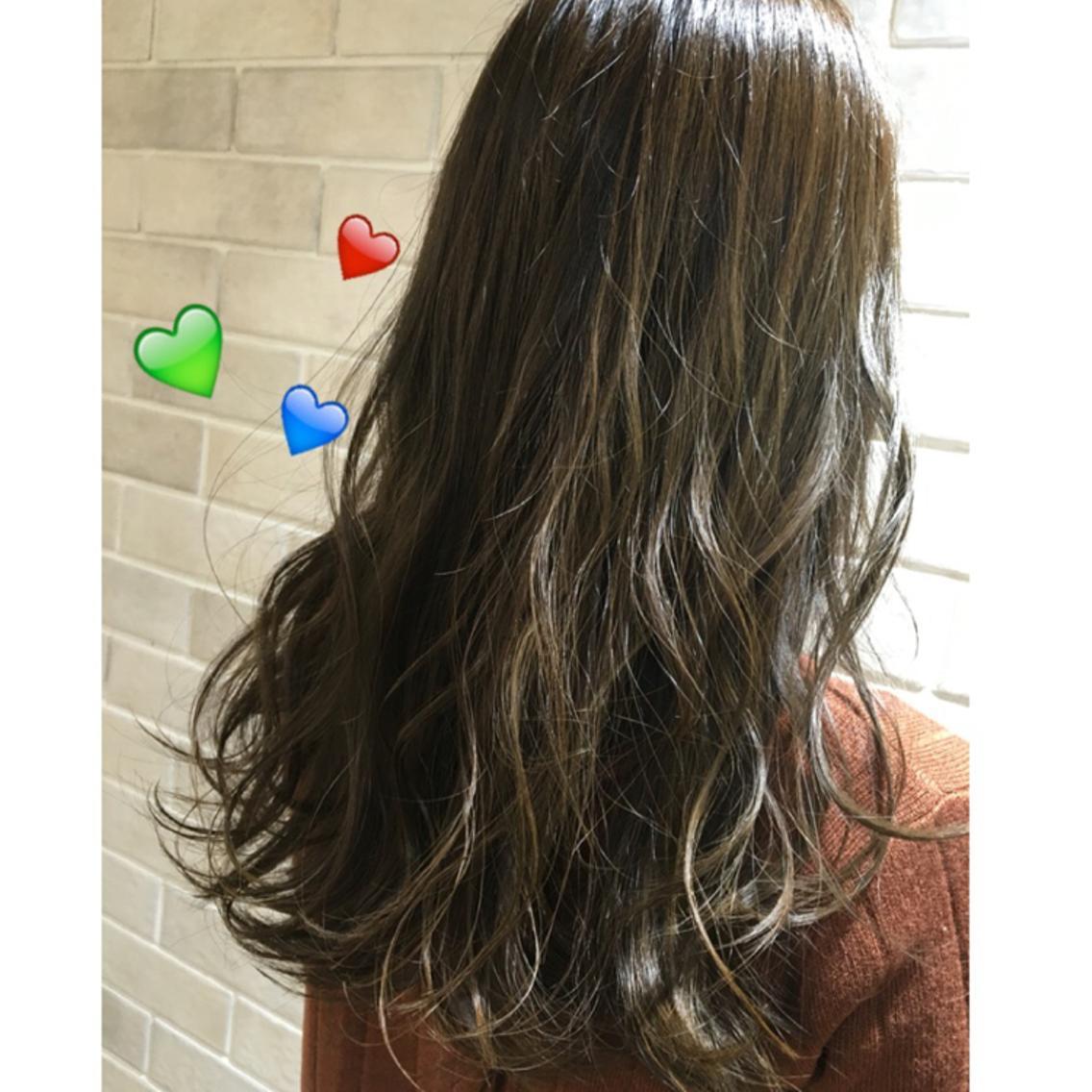 新宿駅徒歩3分❣春にぴったりな自分史上1番の髪色にしませんか❣️
