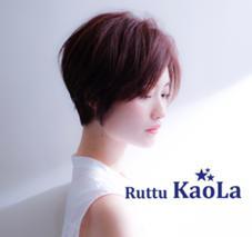 Ruttu KaoLa所属のコウズマシノブ