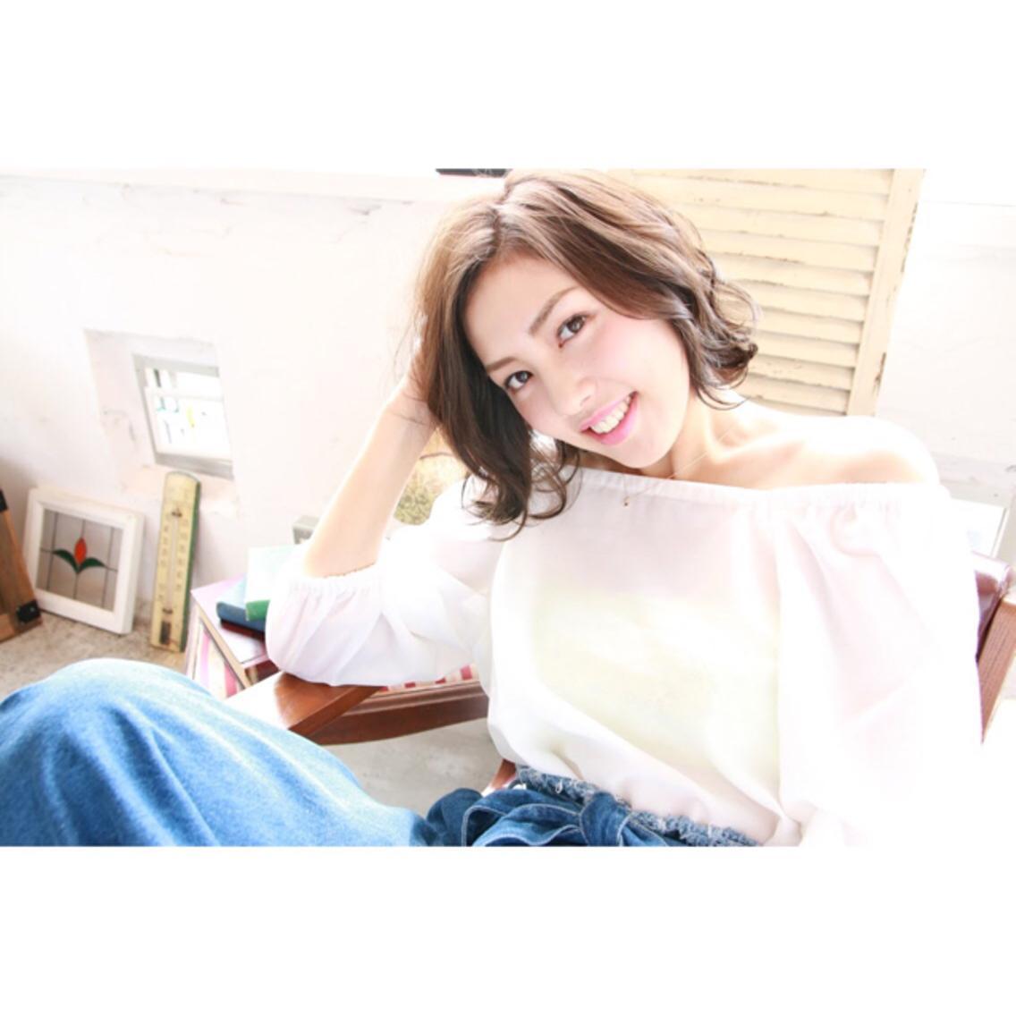 当日予約ok✩カット1000円カット+カラーorパーマ3000円!撮影モデルさんも大募集( Ö )