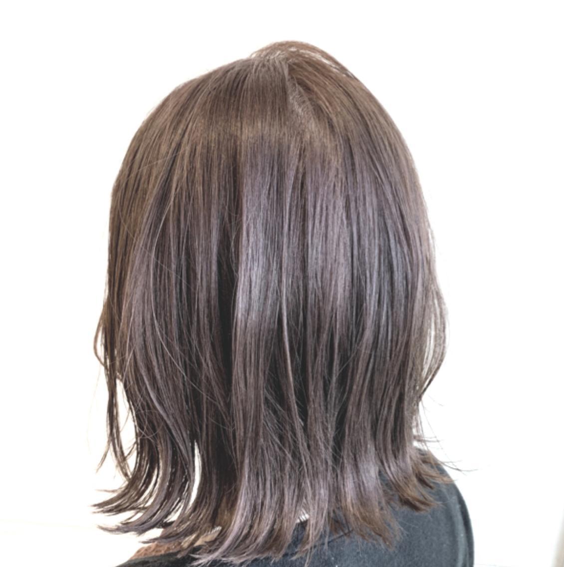 お客様のなりたいイメージ、髪のお悩みをお聞きしデザインを作らせていただきます。
