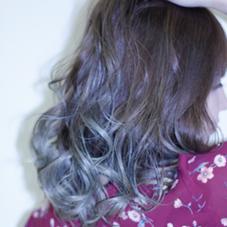 cool hair rhythm(クールヘアリズム)所属の小原貴嗣
