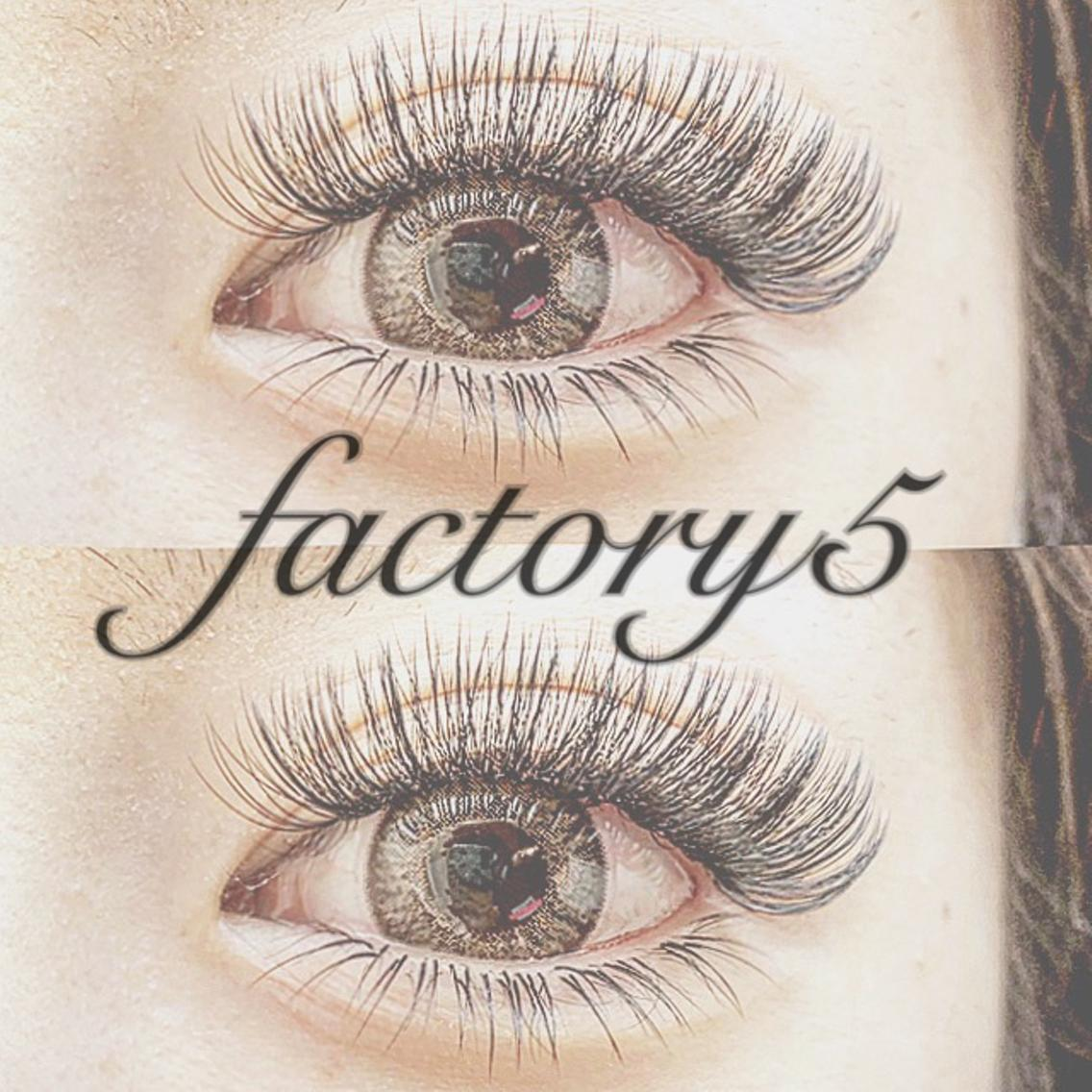 新規OPEN ☆ Factory5 ☆ cut.color.extension.hair set 他