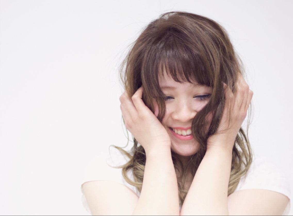 【モデル大募集】撮影、カット、カラー、などモデル募集中です!!