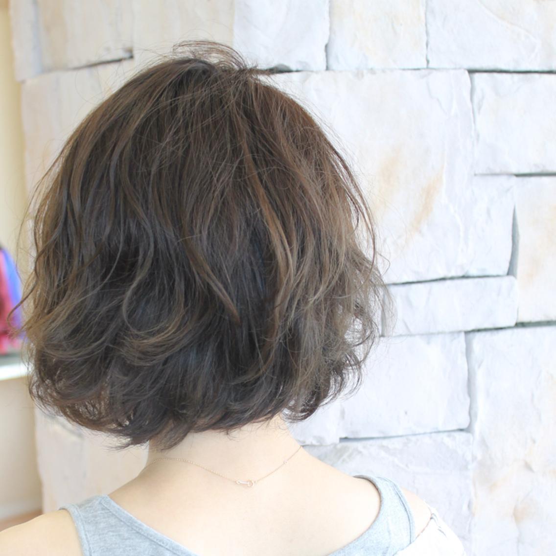 とにかく髪を綺麗にしたい方はぜひ(o^^o)モデル募集
