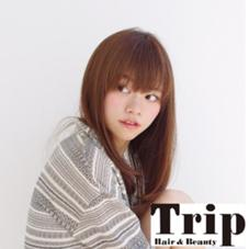 Trip by NYNY (トリップ バイ ニューヨークニューヨーク)所属の山田周