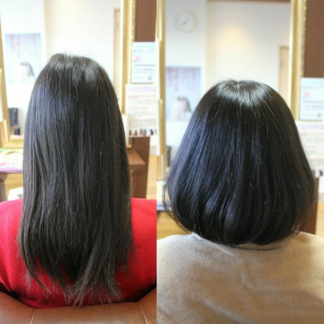 髪質改善【Mu-te】体験キャンペーン