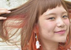 hair&nail FUNTAS所属の大山慎矢