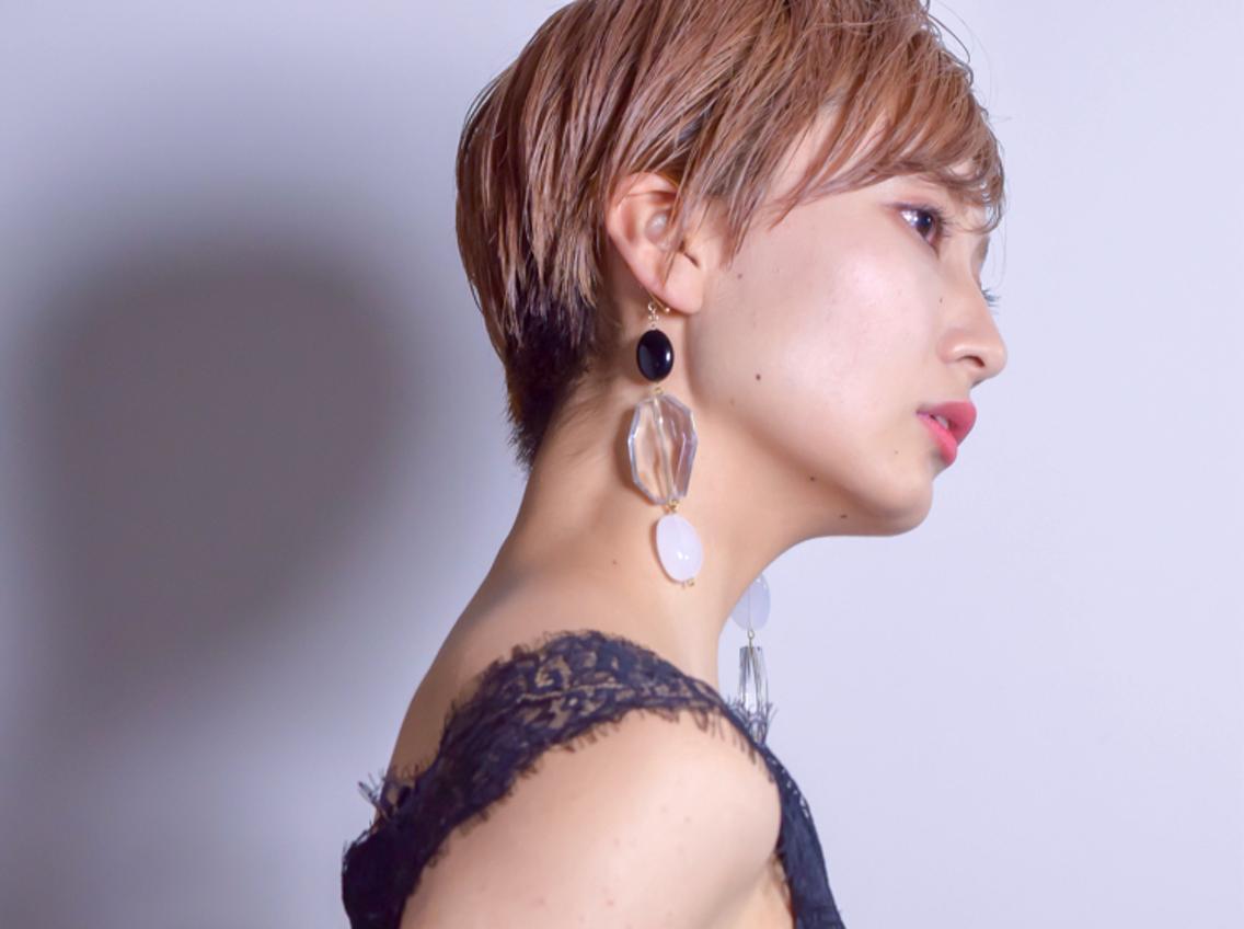 ♡撮影モデルさん募集♡ショート、ミディアム、ロングヘア、長さやカラーはご相談ください\( *´•ω•`*)/