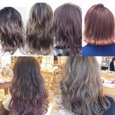 Hair garden Rold所属の吉田朋央