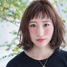ヘアメイク    パッセージ 相模大野店所属のkasama☆