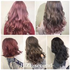 hair salon   COUTURE所属のyukanakagawa