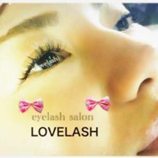 恵比寿LOVELASH所属のLOVELASH☆