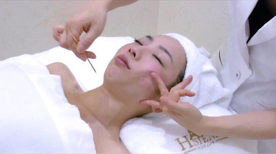 世界注目の美容鍼灸✨東京 表参道ハリジェンヌが関西進出✨