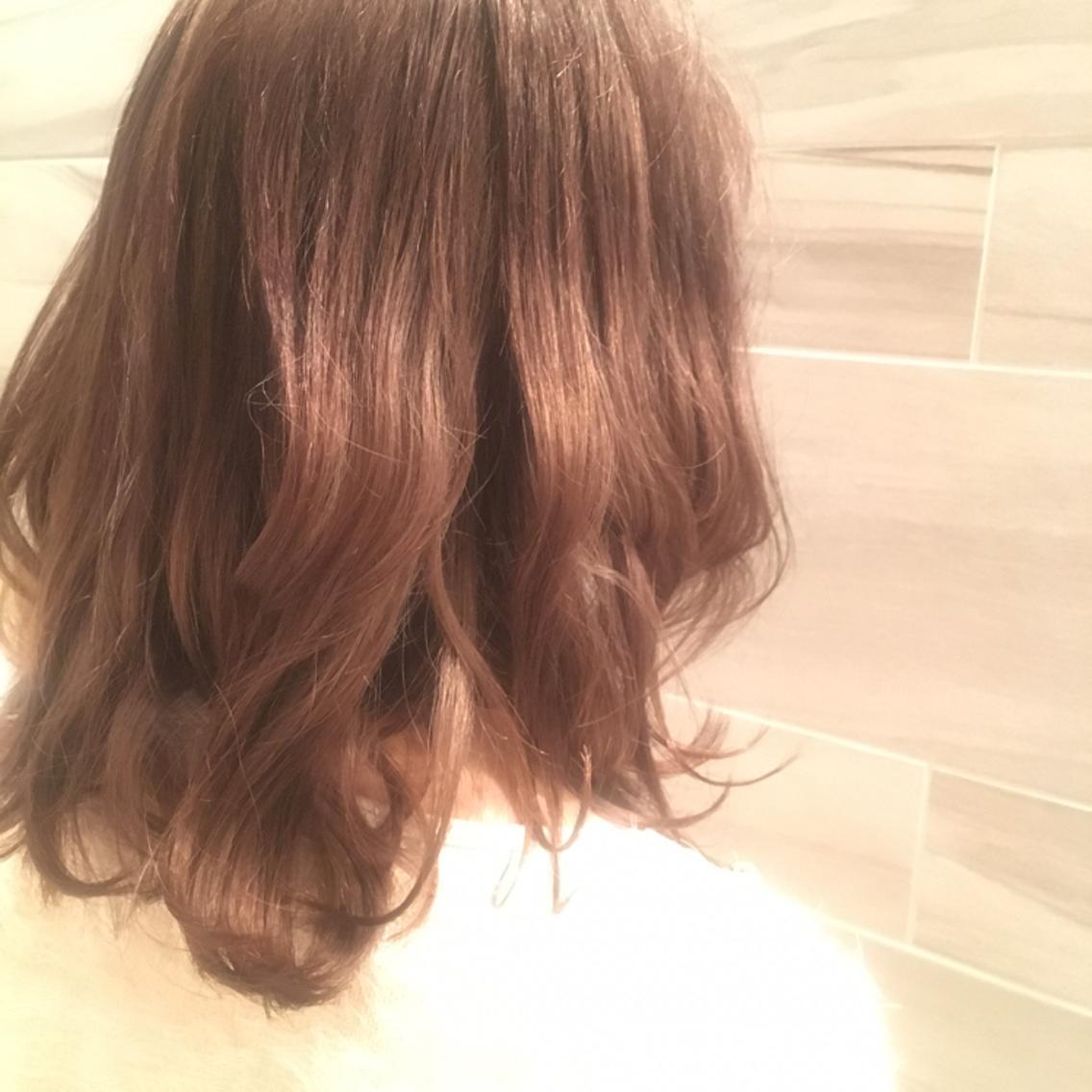 [表参道◎]お客様のお望みを超える素敵な髪色にします♡