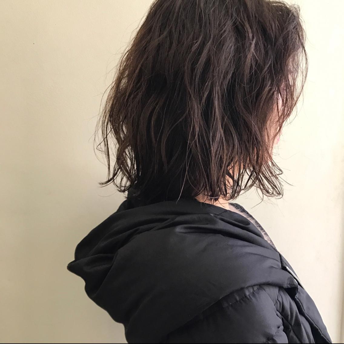 ✨【栄、矢場町エリアNo.1】東京・名古屋で展開中の大人気salon  krabat ✨外国人風パーマモデルさん募集中です✂︎