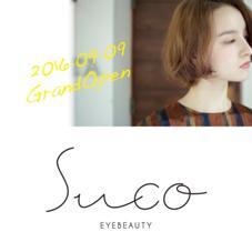 suco eye beauty所属の河端仁美