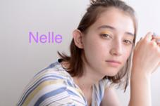 Nelle by green所属の☆stylist☆TOMOKA