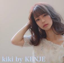 kiki byKENJE所属の植田敬太
