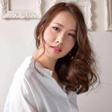 髪の修復専門店 ジールーム所属の千葉衣里子