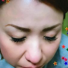 eyelash  salon Laure'a所属の中田幸子