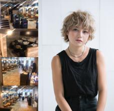 9月1日OPEN♪Alushe上野店♪