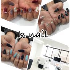 k-nail所属のK-nailK-nail