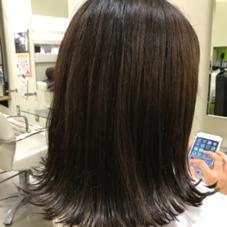 hair make New York所属の中野健人