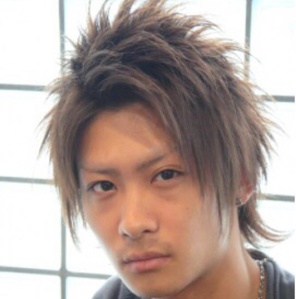 【大好評♪♪期間限定minimoクーポン】メンズカット¥3000